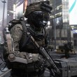 Call of Duty Advanced Warfare campaign