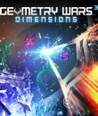 Geometry Wars 3 Dimensions Key Art
