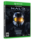 Halo The Master Chief Collection box