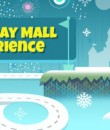 Nintendo holiday mall experience 2014