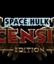 Space Hulk Ascension SHA_Logo