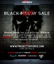 TriForce Black Friday sale