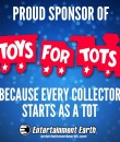 toys for tots EE
