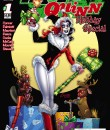 Harley Quinn Holiday