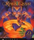 Kings Quest 7 box art