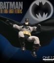 Mezco Batman black PR flight