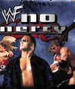 WWE No Mercy packshot
