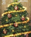 X Files Christmas Special