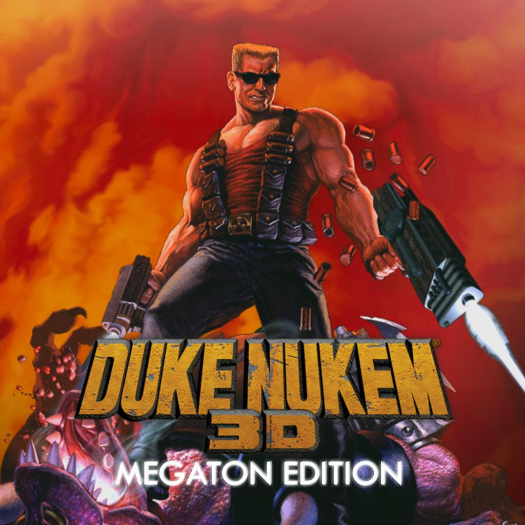 Tgdb browse game duke nukem 3d: megaton edition.