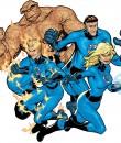 Fantastic Four comics classic
