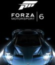 Forza 6 announce pic