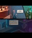 Metrocide Comic