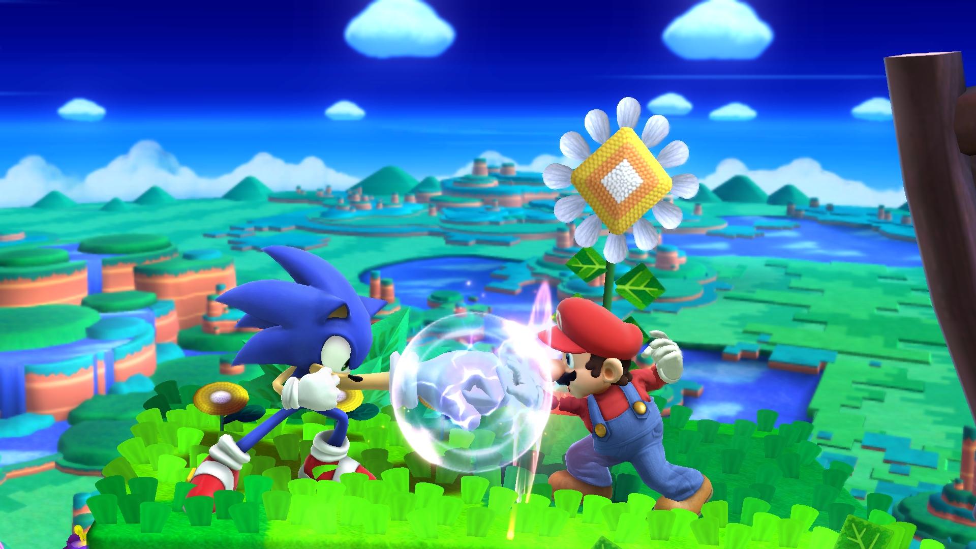 Smash Bros Wii U : Super smash bros wii u review brutal gamer