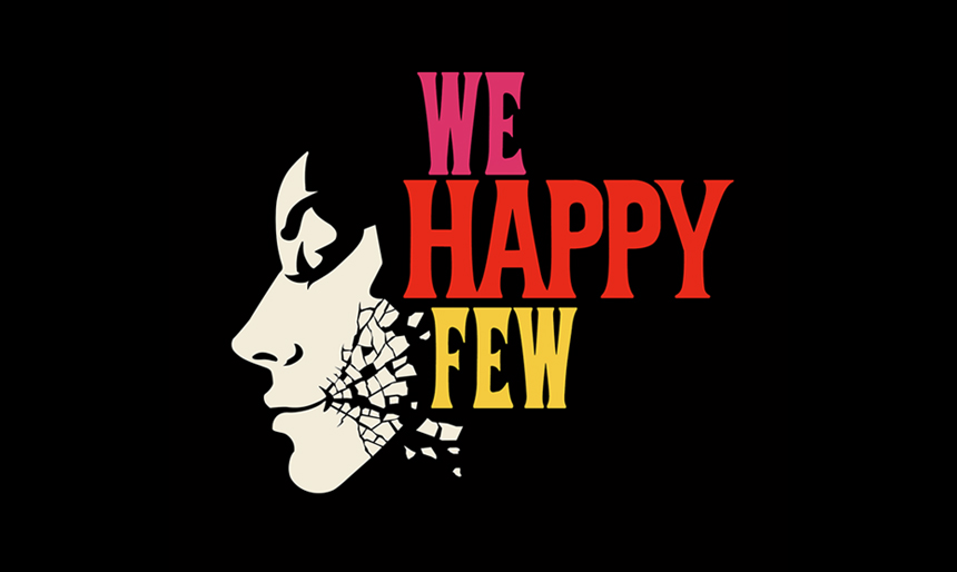 A Clockwork Update Comes to We Happy Few