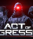 Act of Aggression splash