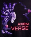 Axiom Verge Cover Art