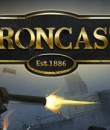 Ironcast Cover art