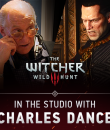 Charles Dance Witcher III
