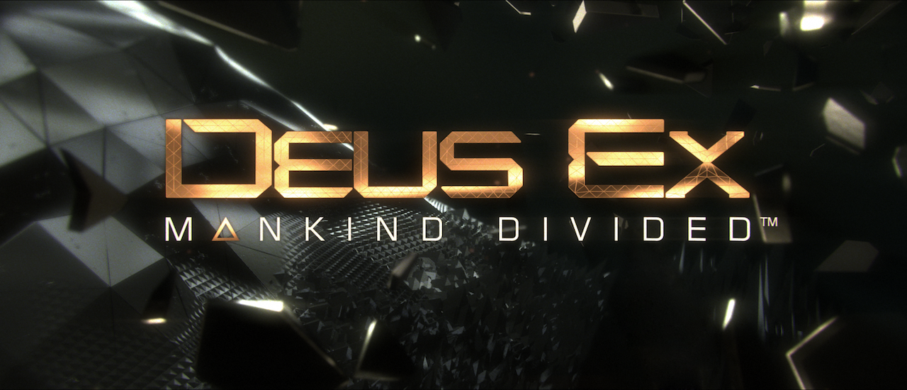 Deus Ex: Mankind Divided (Xbox One) Snapshot Review