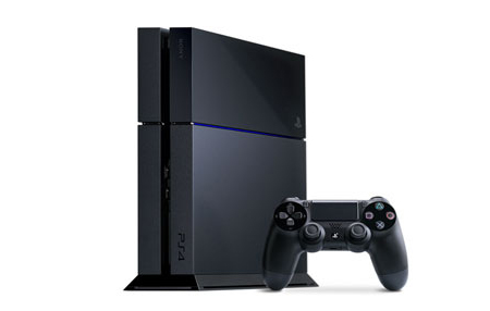 PS4 was key to the financial success of the Games and Network Services division