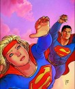Superman:Supergirl Convergence