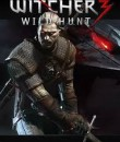 The Witcher 3 Cover Art