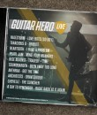 Guitar Hero set may 26
