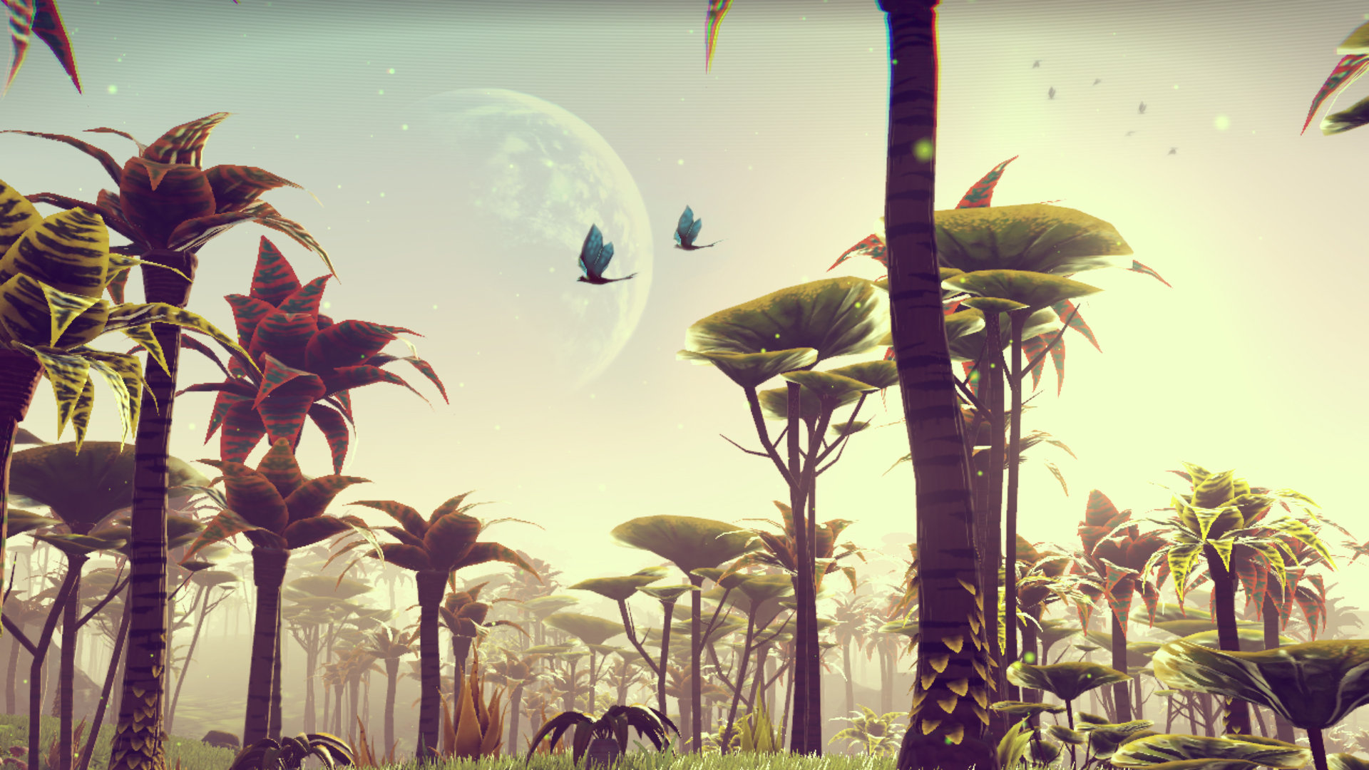 No Man's Sky goes Beyond this summer