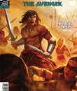 Conan the Avenger 16 cover