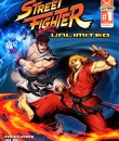 Street Fighter Unlimited comic