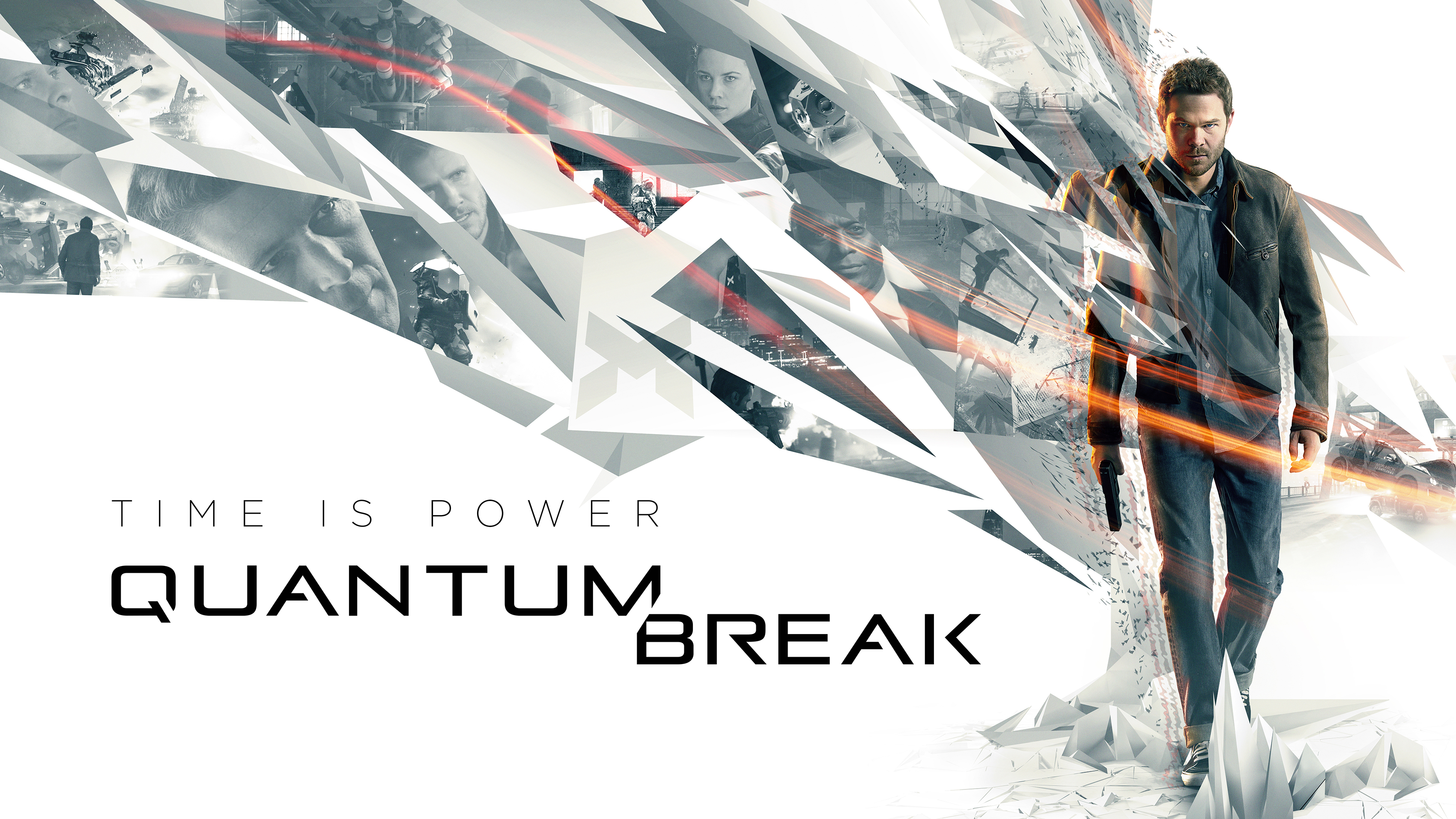 Quantum Break: Interview with Jacqueline Piñol