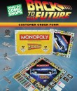 Back to the Future Day catalog