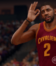 NBA LIVE 16 TAKES THE COURT