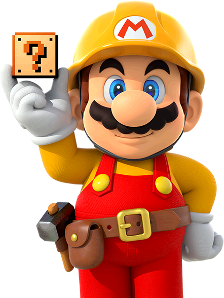 Super Mario Maker Wii U Review Brutal Gamer