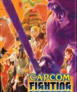 CAPCOM FIGHTING TRIBUTE