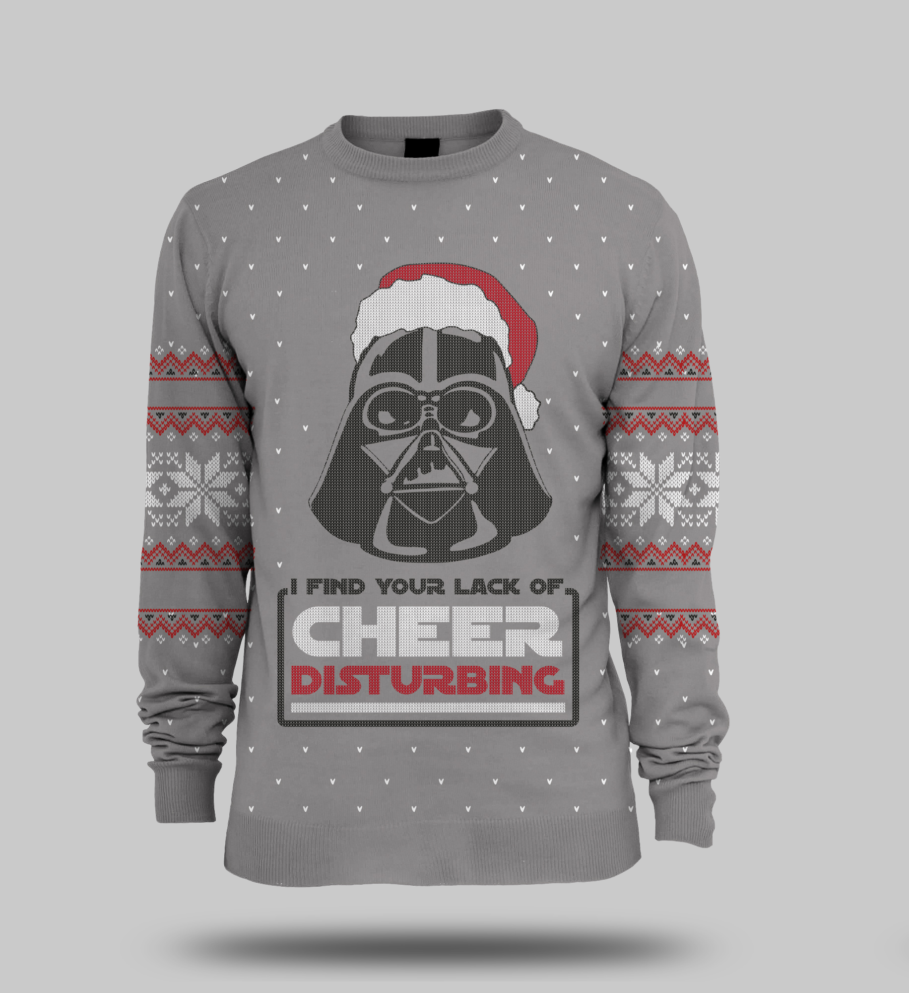 Playstation Kersttrui.Numskull Debuts New Line Of Gaming And Movie Christmas Sweaters