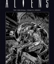 Original Aliens comic series