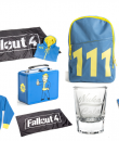 Think Geek Fallout 4 swag bag