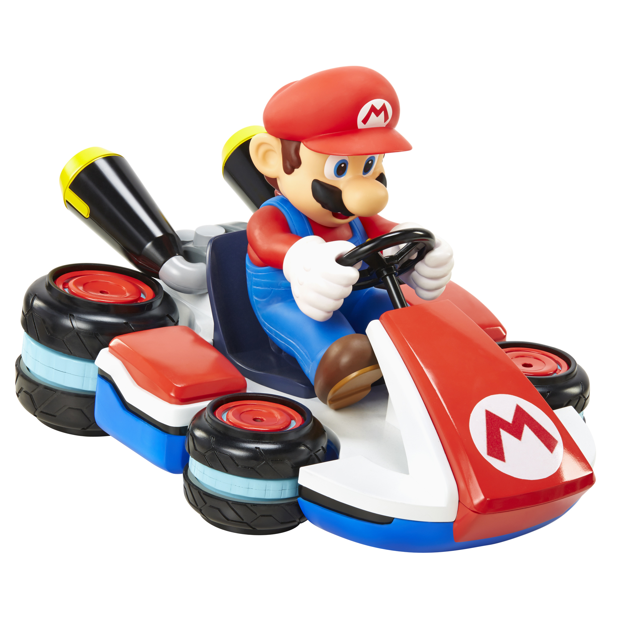 Mario Remote Control Race Car