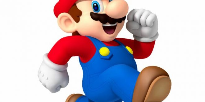 Nintendo prepping for another run at a Super Mario movie?
