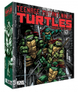 TMNT Board Game IDW