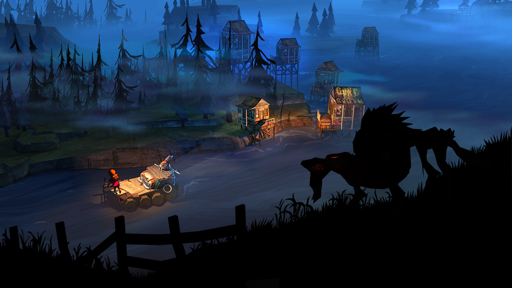 The Flame in the Flood Game Guide - gamepressurecom