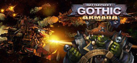 Battlefleet Gothic Orks