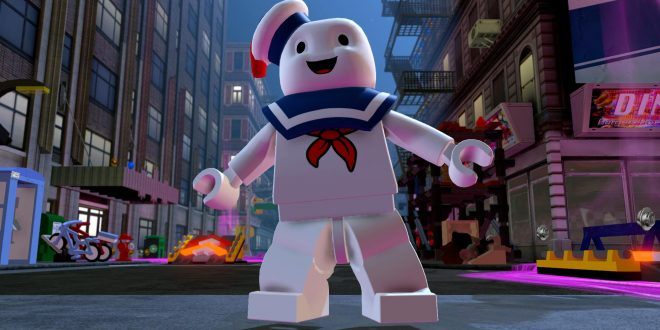 LEGO Dimensions (and Toys to Life as a genre) might be no more