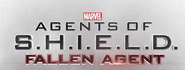 Agents of SHIELD Fallen Agent