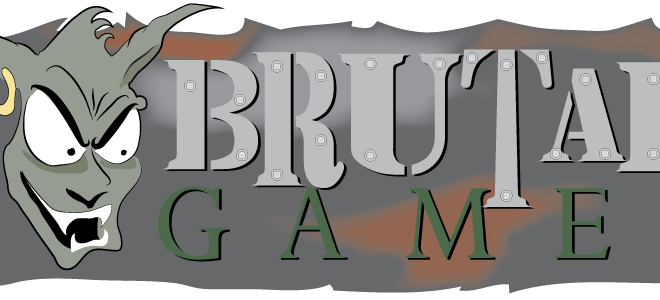 Brutal Gamer Cast 38: Why Did They Do This?