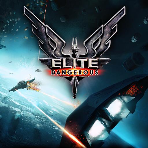 elite dangerous logo brutal gamer