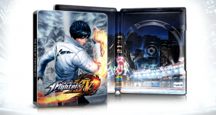 King of Fighters XVI glam shot