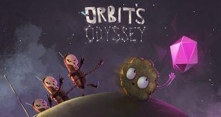 Orbit's Oddysey