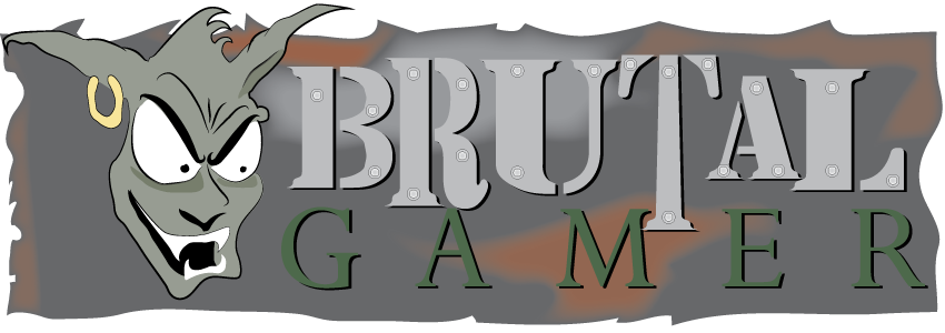 Brutal Gamer
